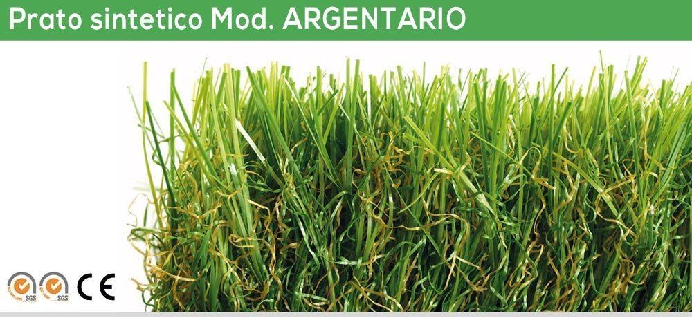 Prato sintetico effetto naturale per giardino e aree verdi for Prato sintetico