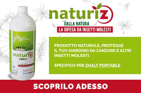 Prodotti contro le zanzare acquista su in giardino store - Contro le zanzare in giardino ...